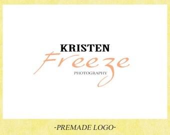 Logo Design, Photography logo, Pramade Logo, Business Logo, Photography logos and watermarks,watercolor logos,blog logo,wedding logo, design