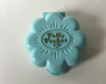 Polly pocket flower shop