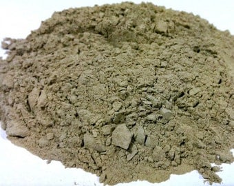 Bentonite Clay 1.7oz  3.5oz  9oz 17.5oz