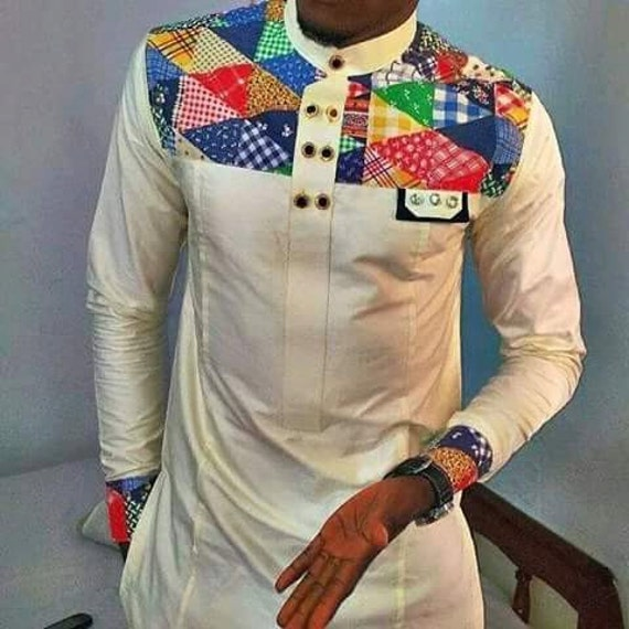 Mens wear african fashion dashiki by fashionforspecialmen for It s all custom t shirts and embroidery atlanta