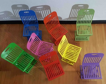 Iron Chair for KIDS