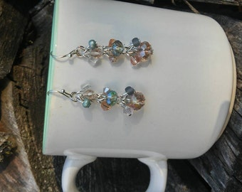 Warm Breeze Earrings