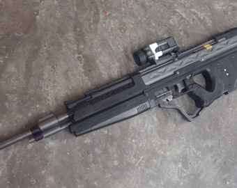 Halo 5 DMR prop kit