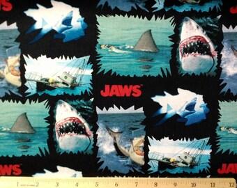 Jaws Fabric
