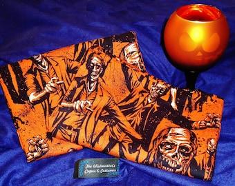 Zombie Pillow Cases