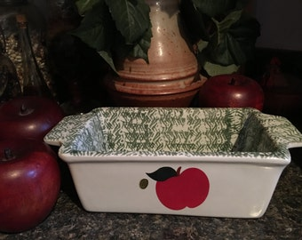 Orchard Fresh Bakeware, Loaf Dish
