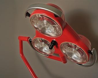 Red Devil Lamp