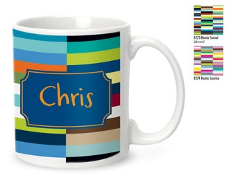 Monogram Coffee Mug, Personalized Coffee Cup, Monogram Mug, Coffee Cup, Personalized, Monogram Gift, Customized Mug, Name Mug