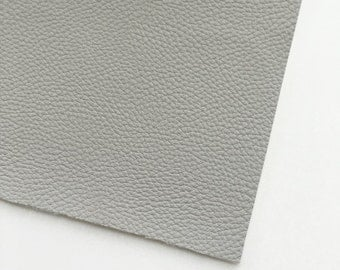 Elephant Textured Faux Leather, Vinyl, Leatherette, Gray, Vegan Leather, Hair Bow, Fake Leather, Faux Leather Sheet, Gray Faux Leather, Bow