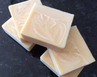 Juicy Watermelon Soap