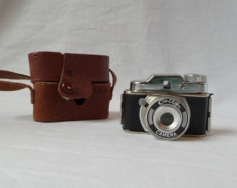 Colly Camera vintage miniature camera