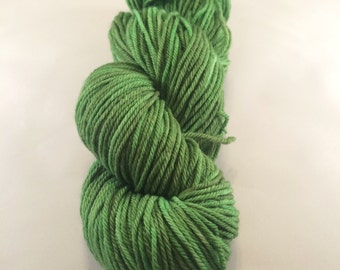 Spruce - Rollerball Worsted Weight Yarn