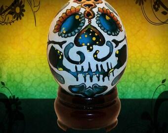 Eggrotech Egg: Calavera