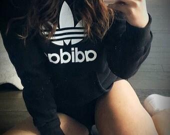 Womens Addidas hoodie