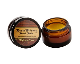 Majestic Steed Beard Balm