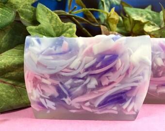 Lilacs in Bloom Soap
