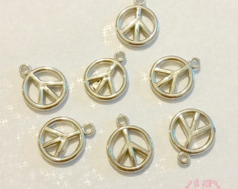 Charms - Peace (peace)
