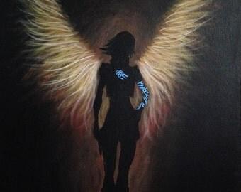 Siren Series: Lilith the Firehawk, Borderlands