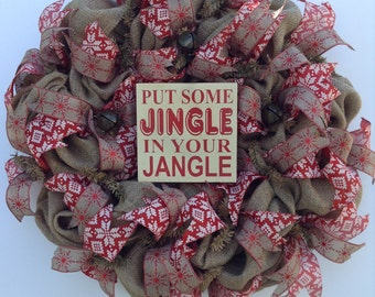 Put Some Jingle In Your Jangle!
