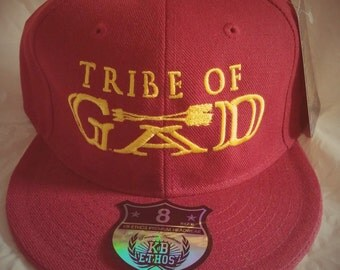 Fitted Tribe of Gad