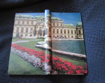 Vintage photo Album / Vintage picture book