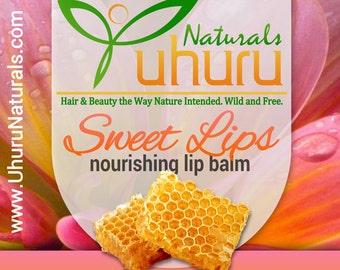 Nourishing Winter Lip Balm