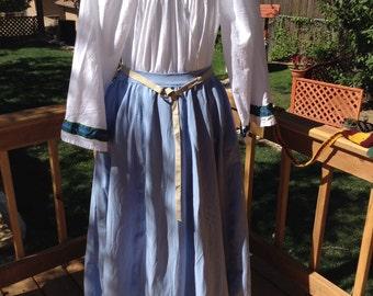 Costume belt