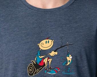 Happy Fisher Shirt