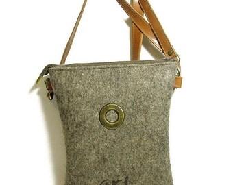 Felt Bag Planchette