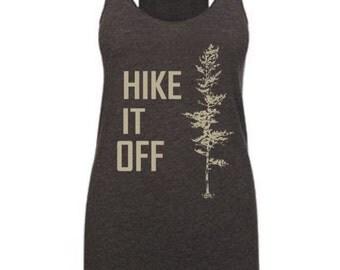 Hike It Off Tank