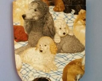 Dog  Lunch Bag