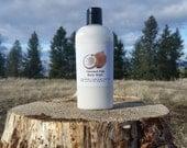 Coconut Milk Body Wash Liquid Soap
