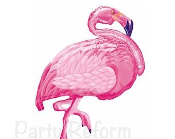 Flamingo Baby Shower Etsy