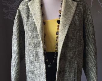 1960's Virgin Wool Jacket
