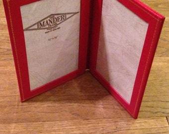 "Genuine ""The Mander Frame"" picture frame, new and unused"