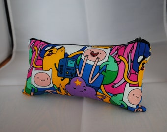 Adventure Time Pipe Bag