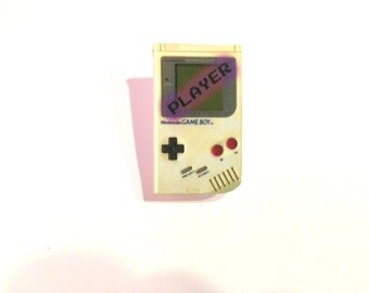 Player Pin