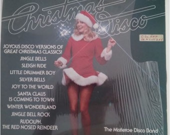 Christmas Music Christmas Disco Christmas Disco and More Christmas Disco 1980 HDY-1910