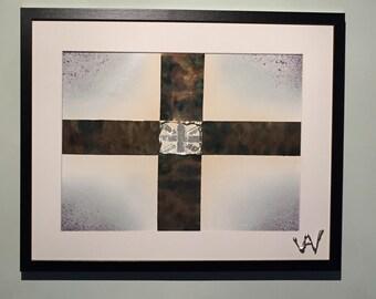 "Abstract ""cross"""