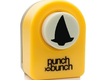 Sailboat Punch - Small