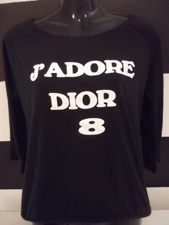 Dior Addict T Shirt Buy - Ontario Active School Travel