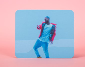 Drake hotline bling mouse pad - mouse mat 3P003