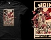 Join Hoshido