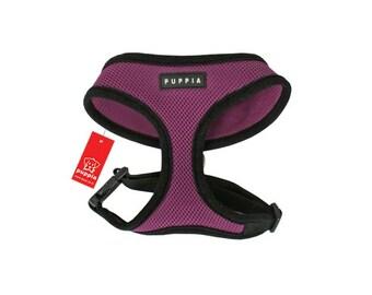 Puppia Dog Harness -  Purple