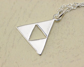 The Legend of Zelda necklace Christmas gifts
