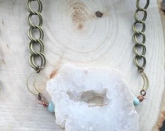 mi luna necklace