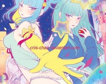 GIRL ! (Me!Me!Me!)- A4