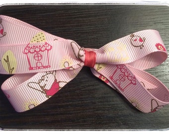 Disney Winnie the Pooh Boutique Bow