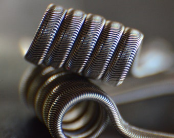Alien Framed Staples