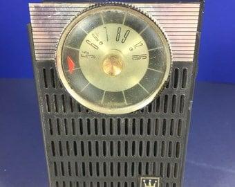 Zenith Royal 50 Transistor Radio